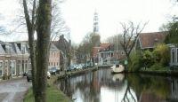 Aldeboarn, Friesland (NL)