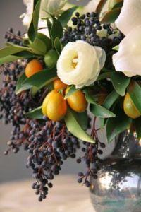 Kumquat-Arrangement