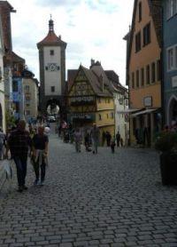 Rotenburg o.d. Tauber