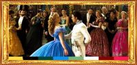 Cinderella (2015) The Waltz Colours