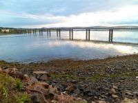 Montrose Basin (Harbour Side)