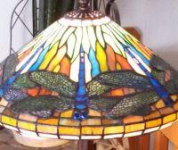 Dragonflylamp