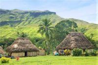 Isl. Viti Levu - Fiji - Ostrov Viti Levu Fidži