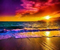 Bing sunset 3