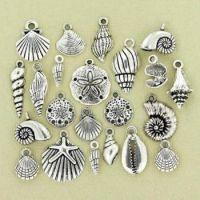 Mermaid's Charms