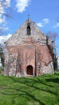 Grunow village church