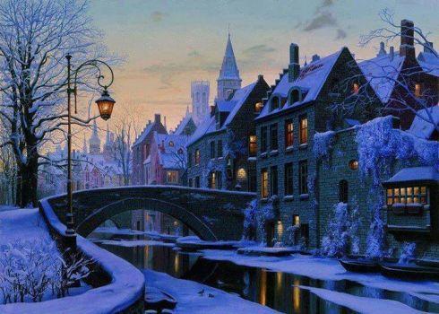 Brugge, Belguim
