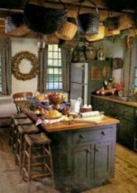 Another Country Kitchen
