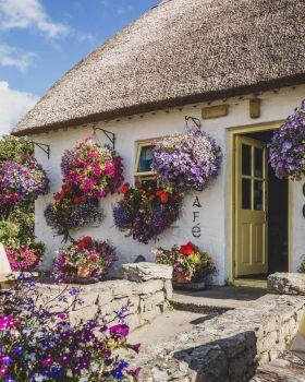 Ireland :-)