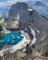 Glacier National Park, Montana  5988