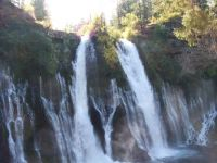 Burney Falls (CA)