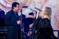 Two of my Very Favorite Singers...