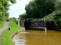 A cruise around The Cheshire Ring, Trent and Mersey Canal (746)