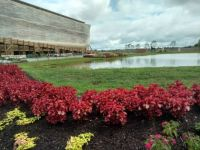 Noah's ark Encounter