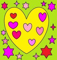 srdce a hvezdy