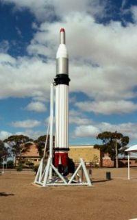 Woomera South Australia