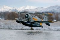 Grumman J2F-6
