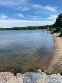 Mille Lacs Lake June 2021