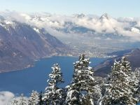 Vierwaldstätter See Switzerland