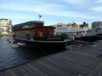 Houseboats, The south Harbour, Copenhagen 3