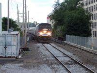 Amtrak 145 GE  P42 Genesis