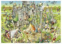 jurassic mayhem puzzle