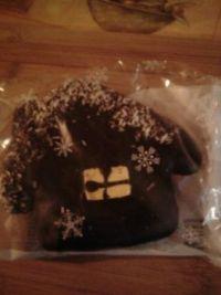perníček / gingerbread