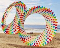 Rockaway Beach Kite Festival in Oregon