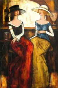 Ludima and Curilova