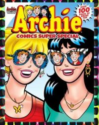Archie Comics Super Special Magazine #3 Summer Fun