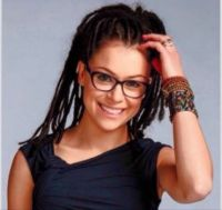 Cosima, from Orphan Black