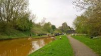 A cruise around The Cheshire Ring, Trent and Mersey Canal (751)