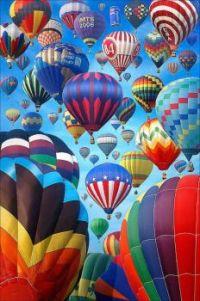 hot air ballons 2