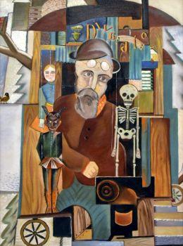 Jindřich Štýrský