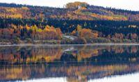 Gosling Lake, Labrador