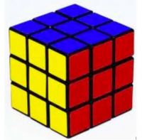 I solved the Rubiks Cube!