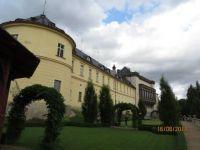 Castle Zbiroh