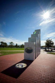 Antham Memorial