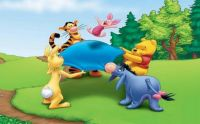 Pooh & Friends 1
