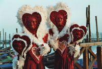 Venezia  Carnivale