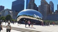Chicago - The Bean