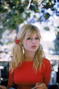 Brigitte..