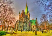 Nidaros-cathedral-