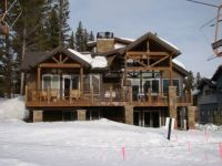 Lodging at Copper Mountain