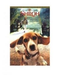 THEME: Movies Shiloh  by Phyllis Naylor   A wonderful series.  (more puzzles under Sue49)
