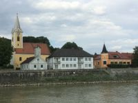 On the Danube...