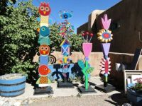 Fun Art Santa Fe NM