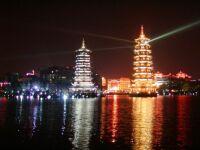 Gullin China Pagoda
