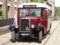 1933 Leyland Cub KP2-03