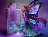 Butterfly Fairy 2
